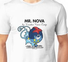 Mr Nova Unisex T-Shirt