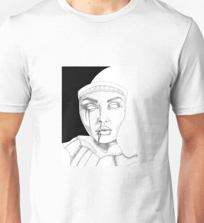 Bad VS Good Unisex T-Shirt