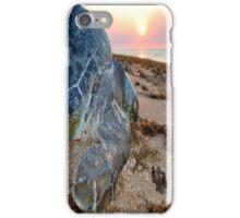 Gnarloo swell iPhone Case/Skin