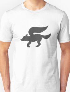 Super Smash Bros - Fox Icon Unisex T-Shirt
