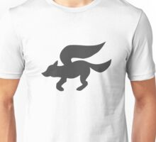 Super Smash Bros - Fox Icon Unisex T-Shirt