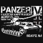 Panzer IV by deathdagger