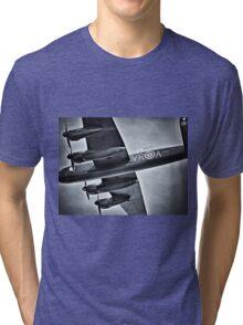 Lancaster Overhead Tri-blend T-Shirt
