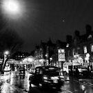 Marylebone Station by Astrid Ewing Photography