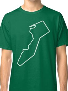 Guia Circuit [outline] Classic T-Shirt