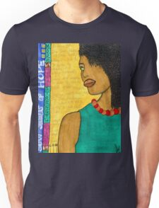 No Time for Tears Unisex T-Shirt