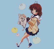 Clannad - Nagisa Kids Clothes