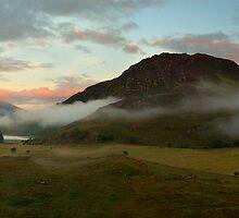 Glen Strathfarrar by Macrae images