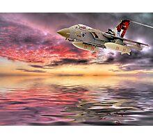 Dawn Patrol - Tornado GR4 Photographic Print