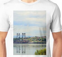 Derwent River, Tasmania Unisex T-Shirt