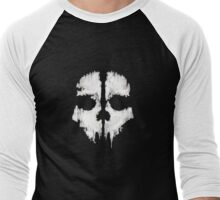 Call of  Duty Ghost 2 Men's Baseball ¾ T-Shirt
