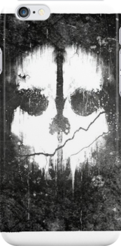 Call of  Duty Ghost 3 by Miltossavvides