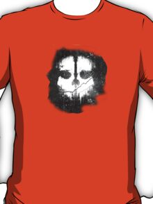 Call of  Duty Ghost 3 T-Shirt