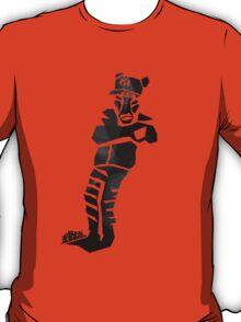 Jay Zebra T-Shirt
