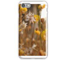 Dusk Vignette iPhone Case/Skin