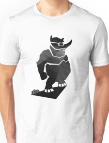 Rick Rhinoceross Unisex T-Shirt