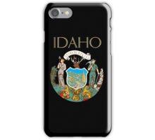 Idaho iPhone Case/Skin