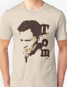 Tom Hiddleston Unisex T-Shirt