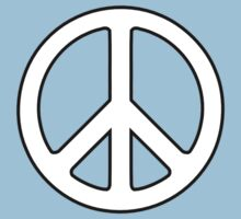 Peace by Mark Podger