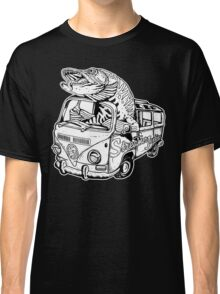 Streamer Junkies Logo Tee Classic T-Shirt