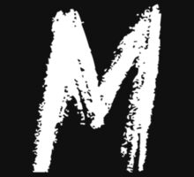 M by Andrew Alcock