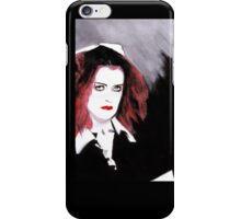 I Ask For Nothing, Master  iPhone Case/Skin