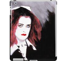 I Ask For Nothing, Master  iPad Case/Skin