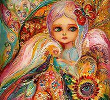 My little fairy Estelle by Elena Kotliarker