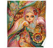 My little fairy Estelle Poster