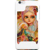 My little fairy Estelle iPhone Case/Skin