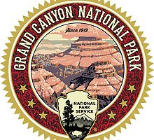 Grand Canyon National Park by Gary Grayson