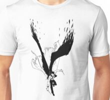Angel Slayer Unisex T-Shirt