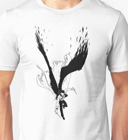 Angel Slayer Unisex T-Shirt
