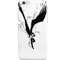 Angel Slayer iPhone Case/Skin