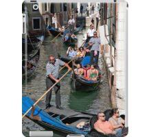 Canal Jam iPad Case/Skin