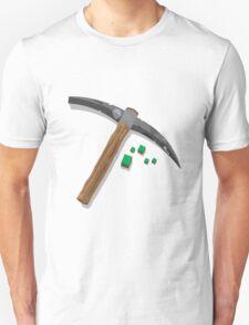 Minecraft T-shirt Unisex T-Shirt