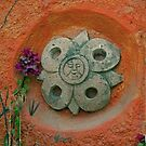 Maya Crest by phil decocco