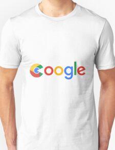 Google- pacman T-Shirt
