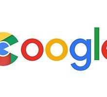 Google- pacman by legitimentgamer
