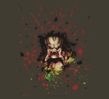 The Predator: Splatter by Sharknose