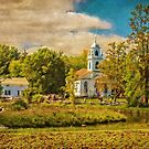 Little Country Church by PhotosByHealy