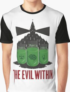 The Evil Within Graphic T-Shirt
