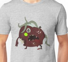 Produce Zombies - Torn Up Tomato Unisex T-Shirt