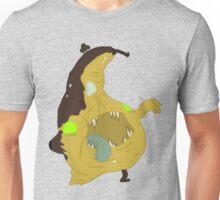 Produce Zombies - Squashed Unisex T-Shirt