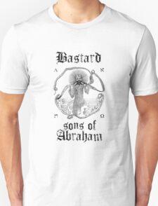 Gaia is a Bastard. T-Shirt