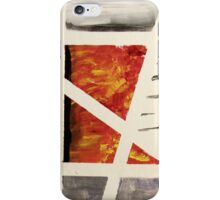 Sexual Frustration iPhone Case/Skin