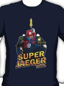 Super Jaeger Bros T-Shirt