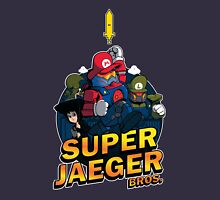 Super Jaeger Bros T-Shirt