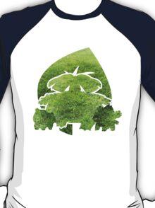 Pokemon Gen 1 - Grass Starters T-Shirt