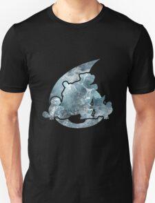 Pokemon Gen 1 - Water Starters T-Shirt